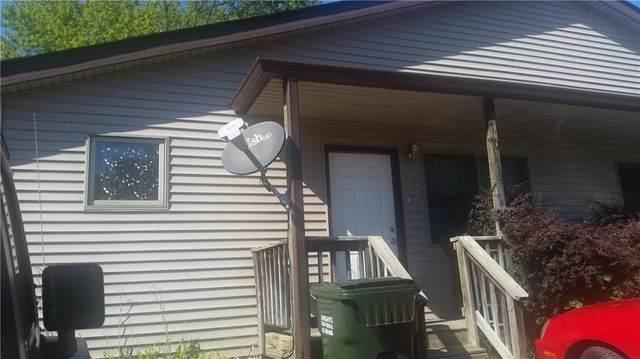 236 W Gould Street, Nashville, IN 47448 (MLS #21700812) :: Richwine Elite Group
