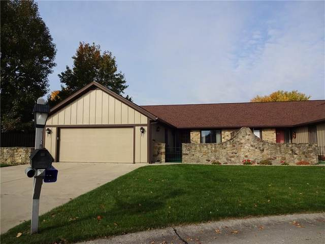 22 Torchwood Court #22, Lafayette, IN 47905 (MLS #21700853) :: The ORR Home Selling Team