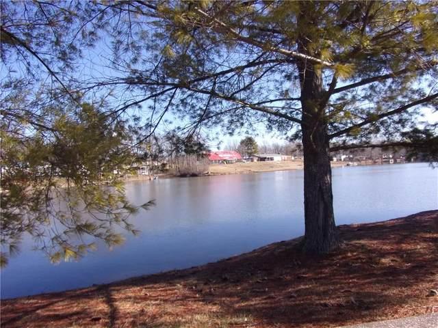 3125 Van Bibber Lake, Greencastle, IN 46135 (MLS #21700963) :: The Indy Property Source