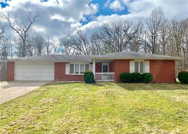 18911 N Little John Lane N, Muncie, IN 47303 (MLS #21701064) :: The ORR Home Selling Team