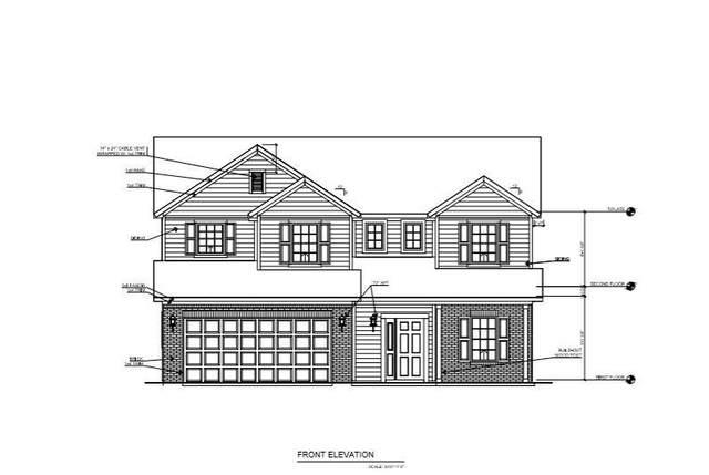 562 N Quartz Lane, Fortville, IN 46040 (MLS #21701123) :: HergGroup Indianapolis