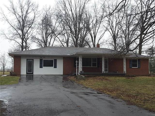 3673 E 100 S, Anderson, IN 46017 (MLS #21701242) :: Mike Price Realty Team - RE/MAX Centerstone