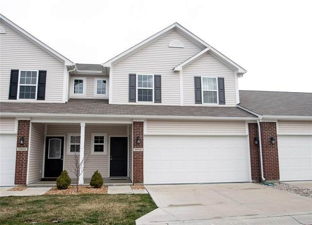 9686 Angelica Drive, Noblesville, IN 46060 (MLS #21701266) :: AR/haus Group Realty