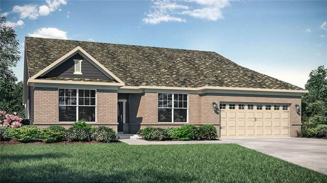 6546 Apperson Drive, Noblesville, IN 46060 (MLS #21701267) :: The Evelo Team