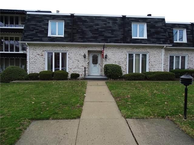 4501 N Wheeling Avenue 3-105, Muncie, IN 47304 (MLS #21701275) :: AR/haus Group Realty