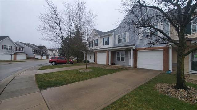 17006 Fulton Place, Westfield, IN 46074 (MLS #21701390) :: The ORR Home Selling Team