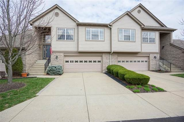 9076 Alcott Court, Fishers, IN 46037 (MLS #21701626) :: Heard Real Estate Team | eXp Realty, LLC