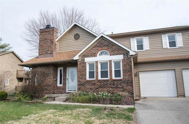 11532 E 75th Street, Indianapolis, IN 46236 (MLS #21701834) :: Richwine Elite Group