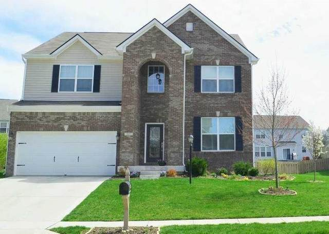 7671 Three Arch Overlook, Noblesville, IN 46062 (MLS #21701844) :: The Indy Property Source