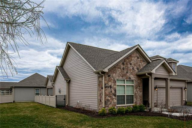 7909 King Post Drive, Indianapolis, IN 46237 (MLS #21701897) :: AR/haus Group Realty