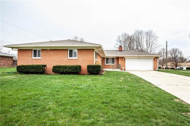 8332 Parish Lane, Indianapolis, IN 46217 (MLS #21701975) :: The Indy Property Source