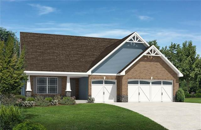 194 Caplinger Place, Greenwood, IN 46143 (MLS #21702032) :: The Indy Property Source
