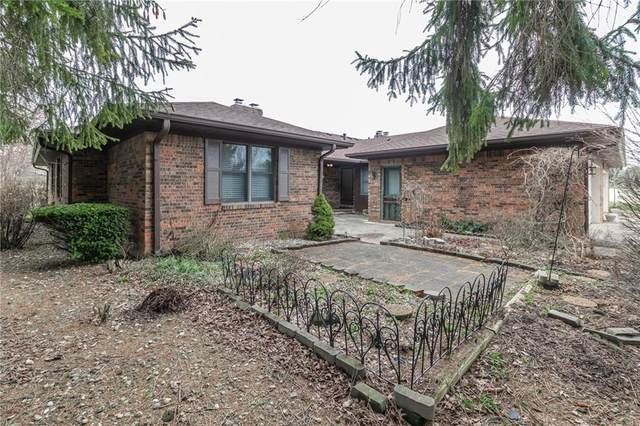 32 Marywood Drive, Greenfield, IN 46140 (MLS #21702052) :: AR/haus Group Realty