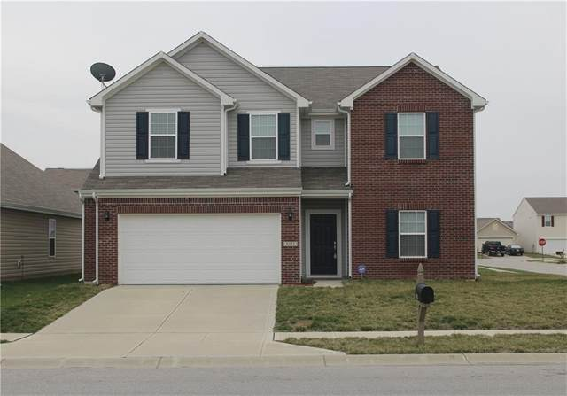 8551 Pippen Place, Camby, IN 46113 (MLS #21702118) :: Heard Real Estate Team | eXp Realty, LLC