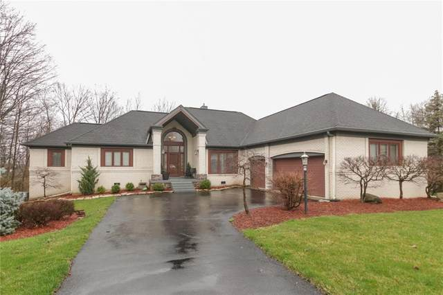 10985 Windjammer Court, Indianapolis, IN 46256 (MLS #21702207) :: Heard Real Estate Team | eXp Realty, LLC