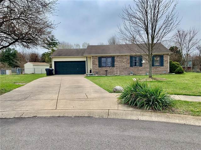 5551 E Marjorie Court, Camby, IN 46113 (MLS #21702281) :: Heard Real Estate Team | eXp Realty, LLC