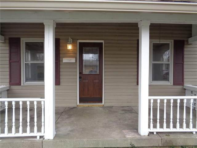 53 E Washington Street, Mooresville, IN 46158 (MLS #21702353) :: The Indy Property Source