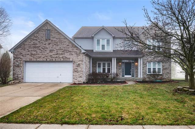 10761 Independence Way, Carmel, IN 46032 (MLS #21702354) :: Your Journey Team