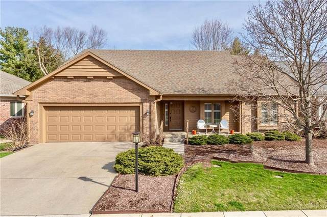 4720 Oxford Place, Carmel, IN 46033 (MLS #21702368) :: Your Journey Team