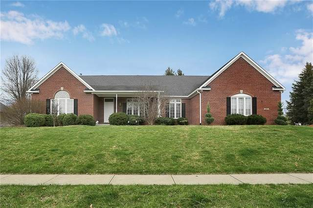 14479 Allison Drive, Carmel, IN 46033 (MLS #21702408) :: Your Journey Team