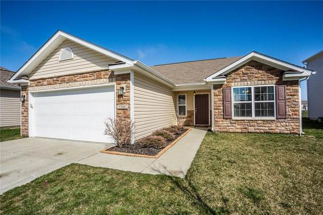 5766 Weeping Willow Place, Whitestown, IN 46075 (MLS #21702445) :: Your Journey Team