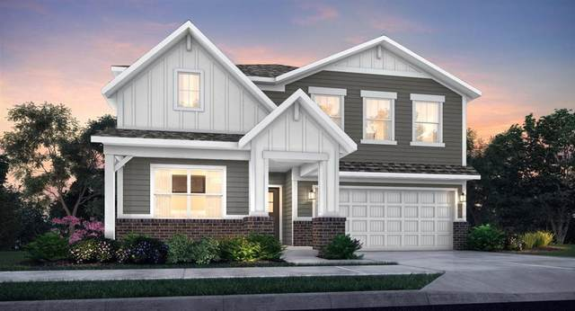 9498 Tobin Circle, Avon, IN 46123 (MLS #21702452) :: The Indy Property Source