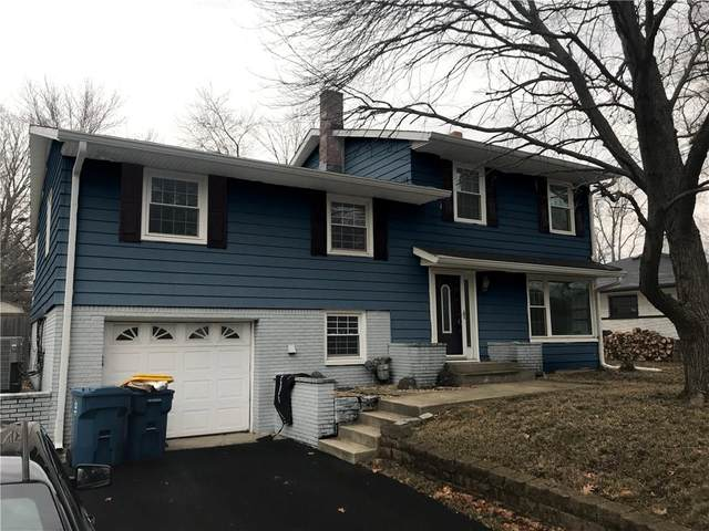 3150 W 48TH Street, Indianapolis, IN 46228 (MLS #21702460) :: Richwine Elite Group