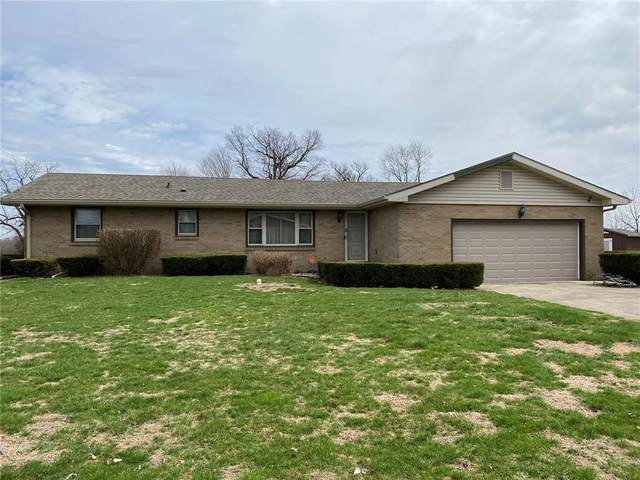 2446 Impala Drive, Anderson, IN 46012 (MLS #21702502) :: Richwine Elite Group