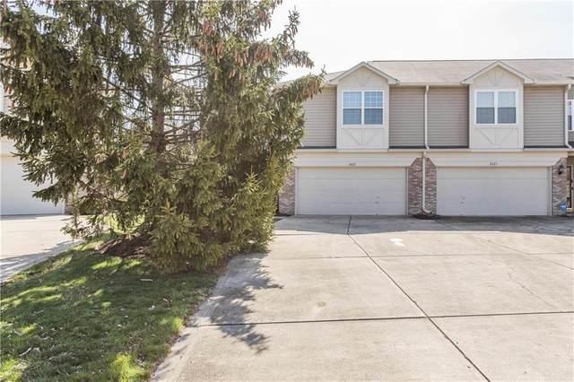 5425 Nighthawk Way, Indianapolis, IN 46254 (MLS #21702605) :: The ORR Home Selling Team