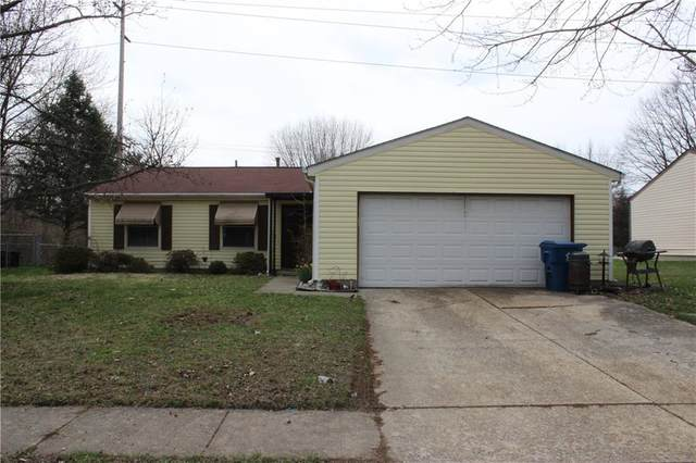 926 N Bremerton Drive, Indianapolis, IN 46229 (MLS #21702641) :: AR/haus Group Realty