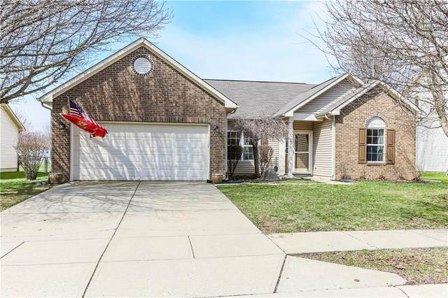 16777 Maraschino Drive, Noblesville, IN 46062 (MLS #21702657) :: The Indy Property Source
