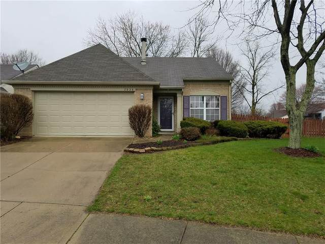 7026 Sea Eagle Court, Indianapolis, IN 46254 (MLS #21702684) :: Your Journey Team