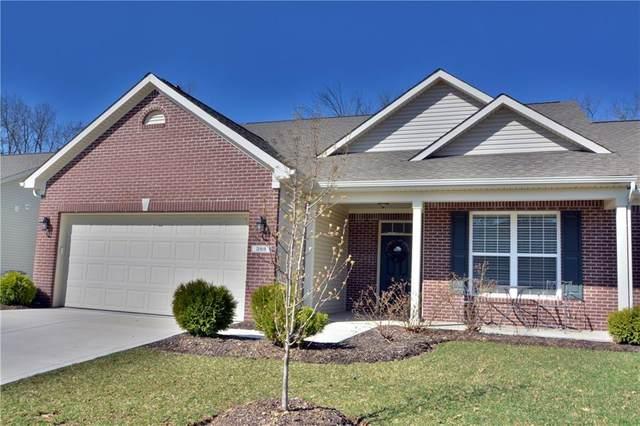 388 Angelina Way, Avon, IN 46123 (MLS #21702787) :: Heard Real Estate Team | eXp Realty, LLC