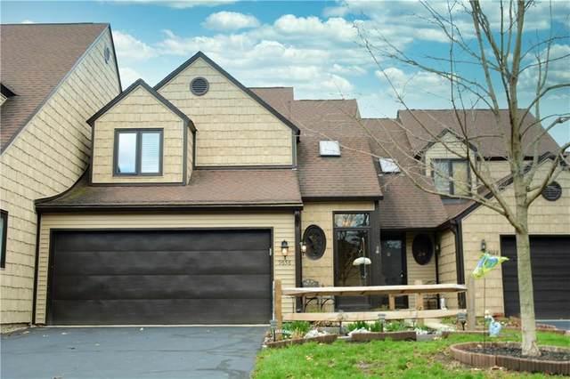 9658 Highgate Circle N, Indianapolis, IN 46250 (MLS #21702818) :: Heard Real Estate Team | eXp Realty, LLC
