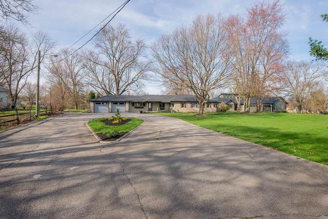 630 Bloor Lane, Zionsville, IN 46077 (MLS #21702860) :: Mike Price Realty Team - RE/MAX Centerstone