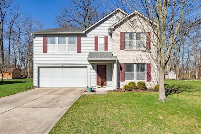 10 Lowell Court, Brownsburg, IN 46112 (MLS #21702900) :: Mike Price Realty Team - RE/MAX Centerstone