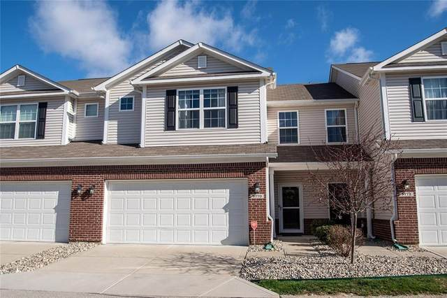 9770 Blue Violet Drive, Noblesville, IN 46060 (MLS #21702930) :: HergGroup Indianapolis