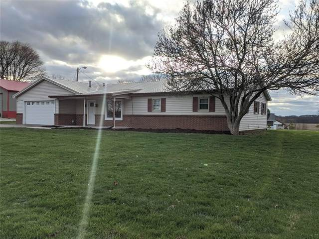 2087 S State Road 3, Rushville, IN 46173 (MLS #21703059) :: HergGroup Indianapolis