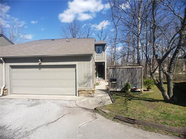 4267 Indian Pipe Trace, Indianapolis, IN 46237 (MLS #21703146) :: The ORR Home Selling Team