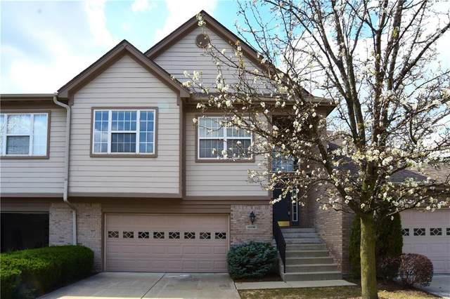10190 Winslow Way, Fishers, IN 46037 (MLS #21703172) :: AR/haus Group Realty