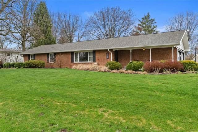 6620 S Primrose Parkway, Muncie, IN 47302 (MLS #21703275) :: The ORR Home Selling Team