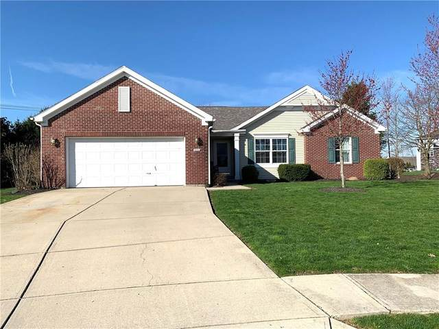 2010 Treving Drive, Cicero, IN 46034 (MLS #21703404) :: Mike Price Realty Team - RE/MAX Centerstone