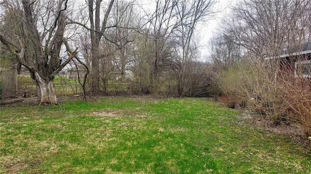 2304 S Woodbridge Street S, Yorktown, IN 47396 (MLS #21703464) :: The Indy Property Source