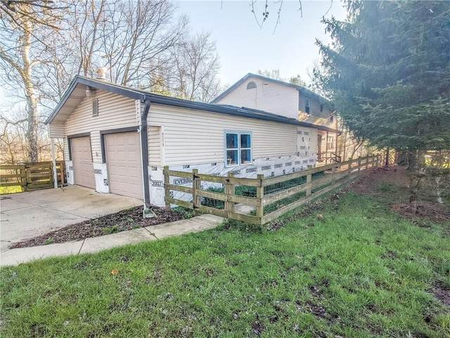 9270 E State Road 32, Zionsville, IN 46077 (MLS #21703485) :: Mike Price Realty Team - RE/MAX Centerstone