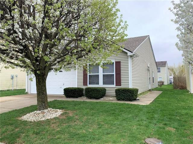 10921 Walnut Grove, Camby, IN 46113 (MLS #21703648) :: HergGroup Indianapolis