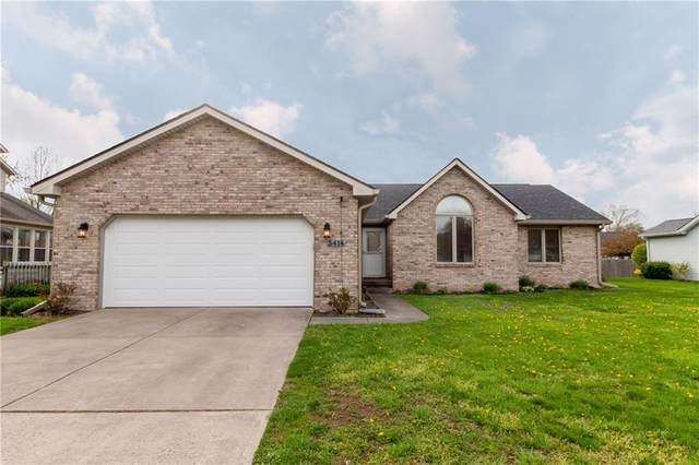 3414 Oldfield Lane, Columbus, IN 47203 (MLS #21703792) :: Anthony Robinson & AMR Real Estate Group LLC
