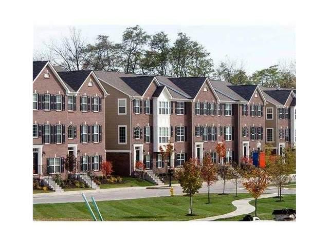 933 Rosalind Place, Carmel, IN 46032 (MLS #21703886) :: Heard Real Estate Team | eXp Realty, LLC