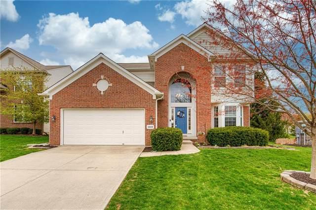 13939 Avalon Boulevard, Fishers, IN 46037 (MLS #21703914) :: Heard Real Estate Team | eXp Realty, LLC