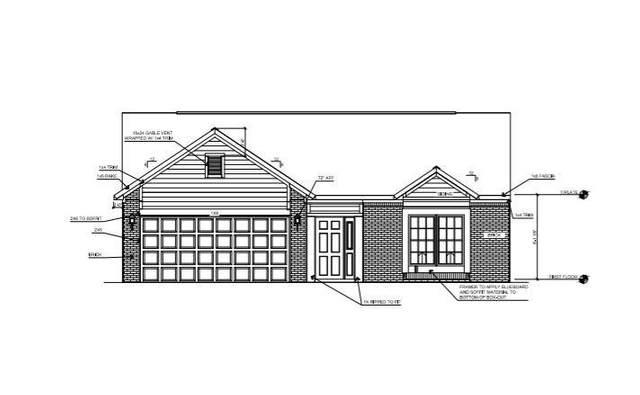 6636 Laurelwood Drive, Pendleton, IN 46048 (MLS #21704028) :: The ORR Home Selling Team