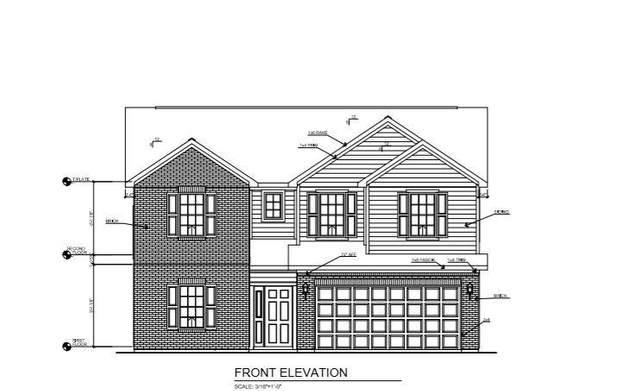 526 N Quartz Lane, Fortville, IN 46040 (MLS #21704113) :: David Brenton's Team